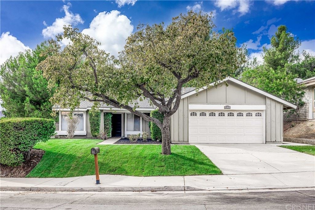 499 Thunderhead Street, Thousand Oaks, CA 91360 - MLS#: SR21221321