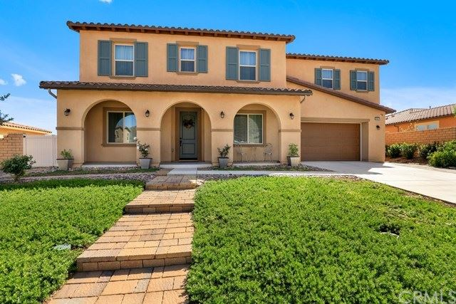 35687 Ginger Tree Drive, Winchester, CA 92596 - MLS#: SW21089321