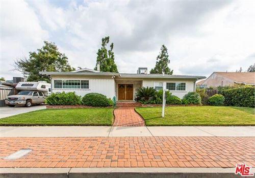 Photo of 16706 TULSA Street, Granada Hills, CA 91344 (MLS # 19513322)
