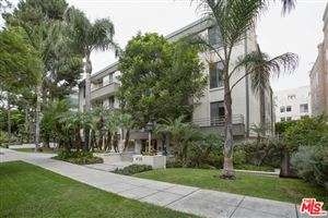 Photo of 450 N OAKHURST Drive #302, Beverly Hills, CA 90210 (MLS # 19520322)