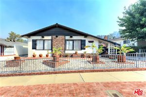 Photo of 21607 MULHOLLAND Drive, Woodland Hills, CA 91364 (MLS # 19525322)