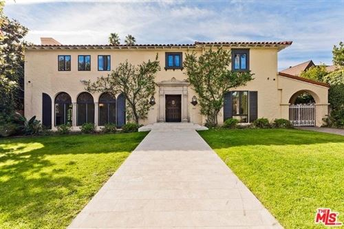 Photo of 725 N BEDFORD Drive, Beverly Hills, CA 90210 (MLS # 20546322)
