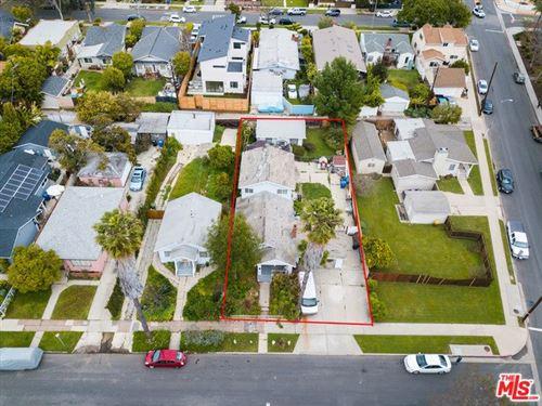 Photo of 2484 LOUELLA Avenue, Venice, CA 90291 (MLS # 20567322)