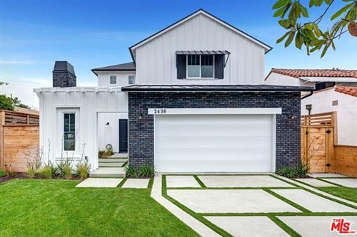 Photo of 2436 GLENCOE Avenue, Venice, CA 90291 (MLS # 20595322)