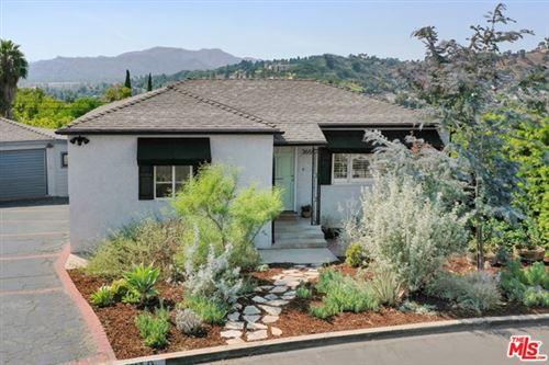 Photo of 3650 Verdugo Vista Terrace, Los Angeles, CA 90065 (MLS # 20628322)