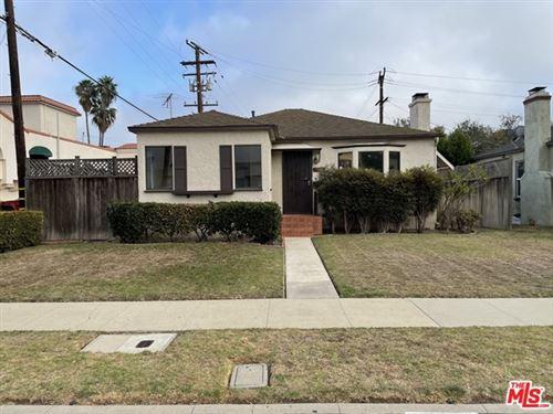 Photo of 11216 Barman Avenue, Culver City, CA 90230 (MLS # 20662322)