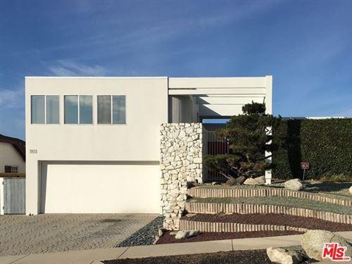 Photo of 3803 Seahorn Drive, Malibu, CA 90265 (MLS # 20666322)