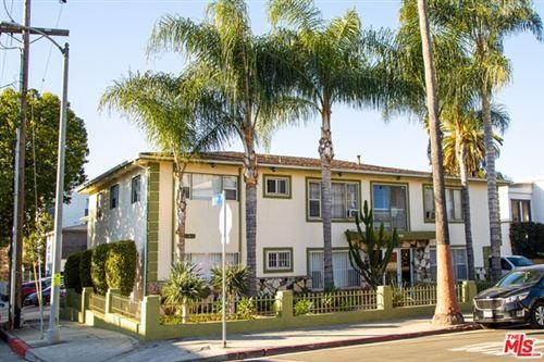 Photo of 5950 Carlton Way #1, Los Angeles, CA 90028 (MLS # 21696322)