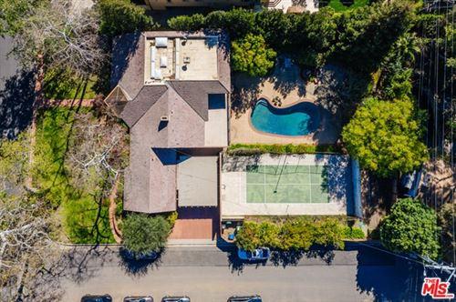Photo of 491 Homewood Road, Los Angeles, CA 90049 (MLS # 21697322)