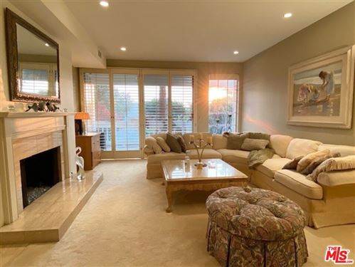 Photo of 4342 Redwood Avenue #C-215, Marina del Rey, CA 90292 (MLS # 21773322)