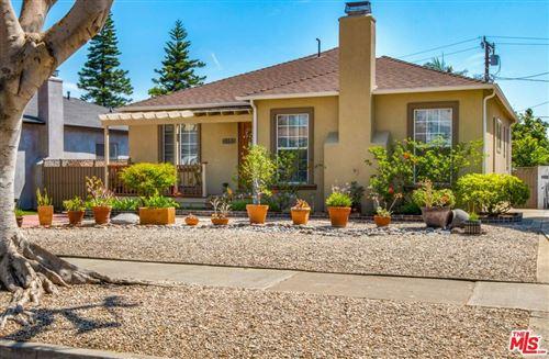Photo of 416 W 64Th Street, Inglewood, CA 90302 (MLS # 21775322)