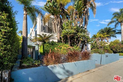 Photo of 2336 28Th Street #E, Santa Monica, CA 90405 (MLS # 21781322)