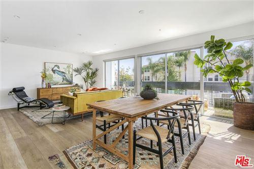 Photo of 957 Figueroa Terrace #302, Los Angeles, CA 90012 (MLS # 21785322)