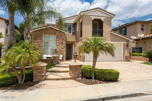Photo of 3145 Griffon Court, Simi Valley, CA 93065 (MLS # 221003322)