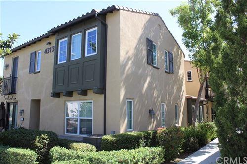 Photo of 4313 Owens Street #103, Corona, CA 92883 (MLS # IG20160322)
