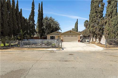 Photo of 19027 Stroh Avenue, Corona, CA 92881 (MLS # IG21205322)