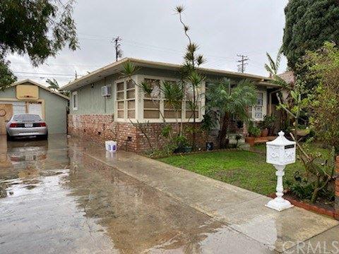 Photo of 6806 San Luis Street, Paramount, CA 90723 (MLS # IV21015322)