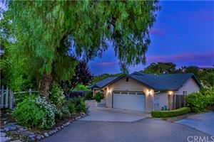 Photo of 212 Mohawk Court, Paso Robles, CA 93446 (MLS # NS19140322)