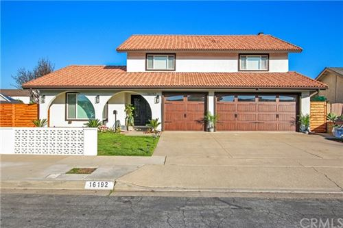 Photo of 16192 Wishingwell Lane, Huntington Beach, CA 92647 (MLS # OC20030322)