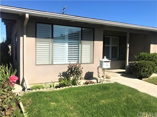 Photo of 13301 St. Andrews,  M6-138F, Seal Beach, CA 90740 (MLS # PW20217322)