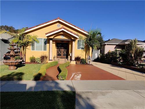 Photo of 3180 Golden Avenue, Long Beach, CA 90806 (MLS # PW21210322)