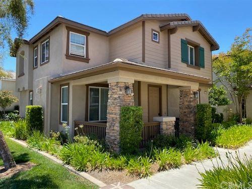 Photo of 37265 Galileo Lane, Murrieta, CA 92563 (MLS # SW21120322)