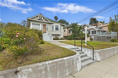 Photo of 2547 3rd Street, Santa Monica, CA 90405 (MLS # SW21130322)