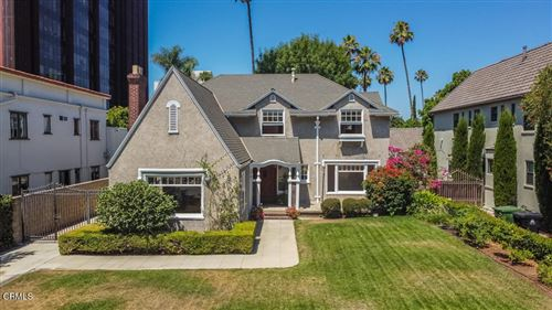 Photo of 671 S McCadden Place, Los Angeles, CA 90005 (MLS # V1-7322)