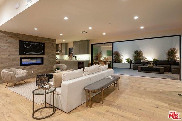 Photo of 9843 YOAKUM Drive, Beverly Hills, CA 90210 (MLS # 20576322)