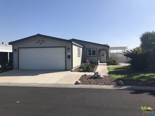 15300 Palm Drive #131, Desert Hot Springs, CA 92240 - MLS#: 20635322