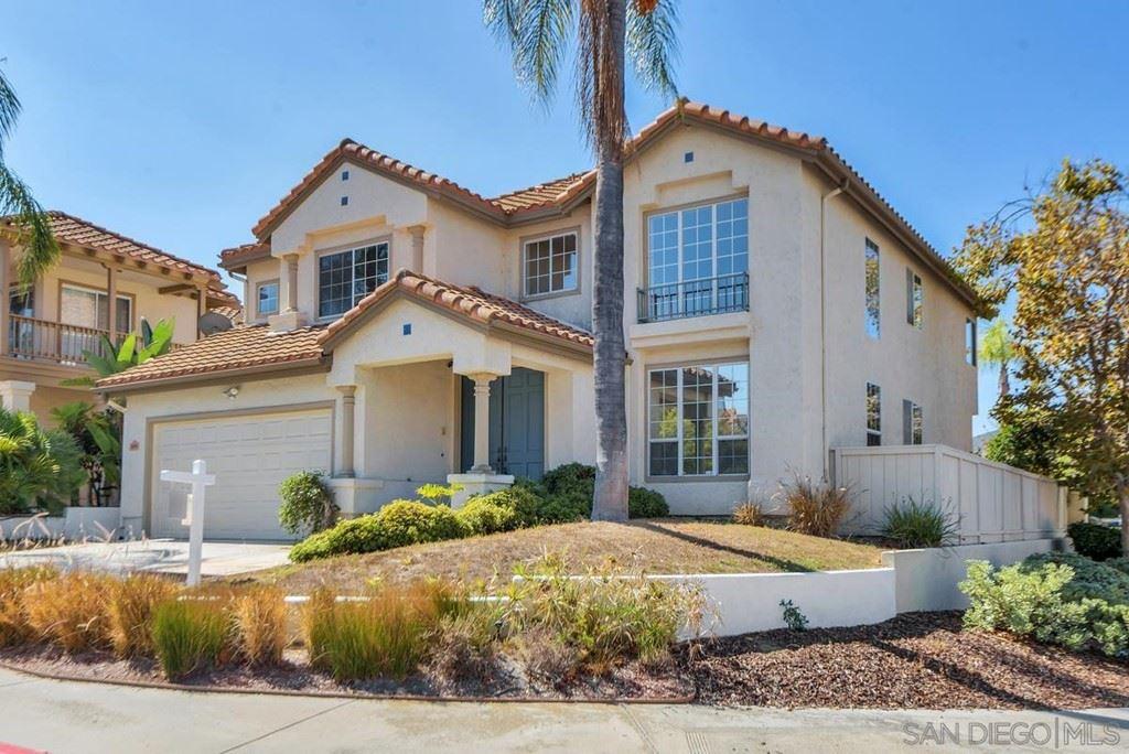 18003 Chieftain Ct, San Diego, CA 92127 - MLS#: 210026322