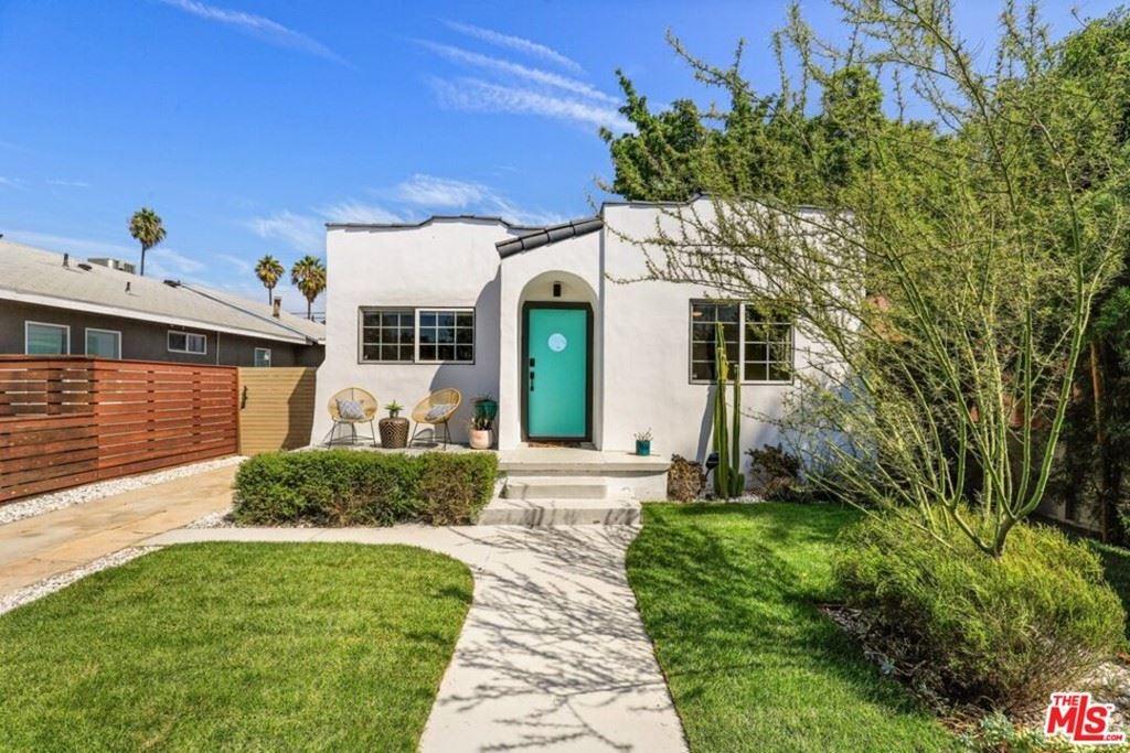 5922 4Th Avenue, Los Angeles, CA 90043 - MLS#: 21782322