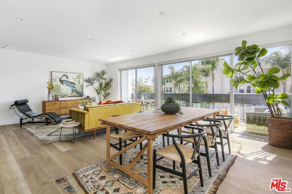 957 Figueroa Terrace #302, Los Angeles, CA 90012 - MLS#: 21785322