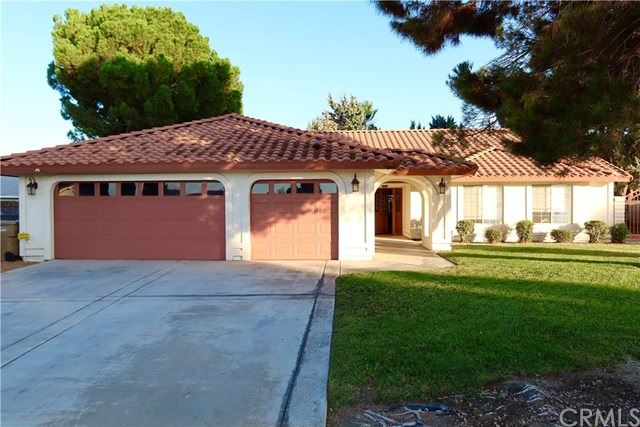 18495 Colonial Court, Victorville, CA 92395 - #: CV19226322