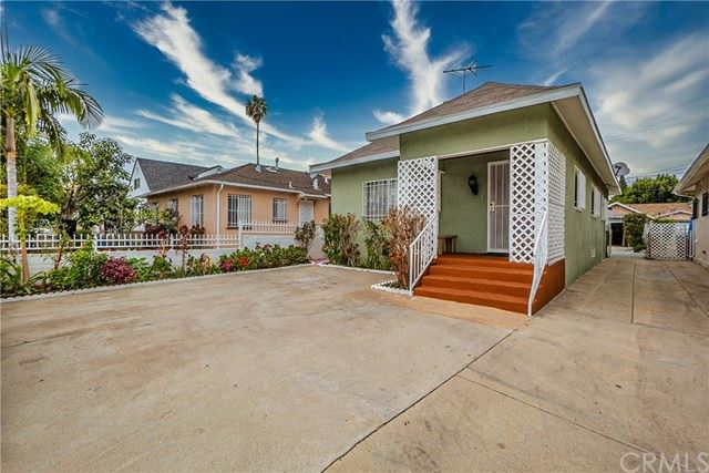 2617 W 17th Street, Los Angeles, CA 90019 - MLS#: DW21027322