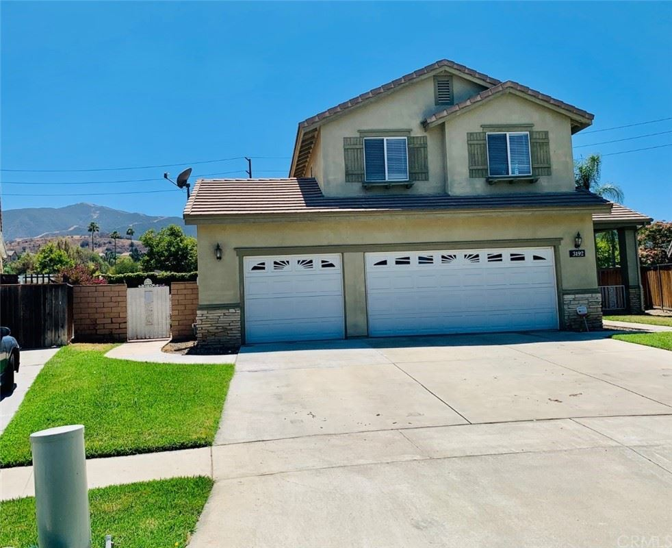 3192 Hideout Lane, Corona, CA 92882 - MLS#: IV21142322
