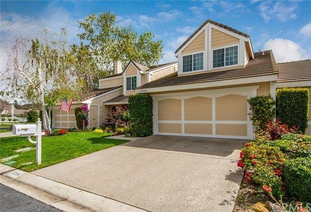 Photo of 2996 Shadow Brook Lane, Westlake Village, CA 91361 (MLS # OC20074322)
