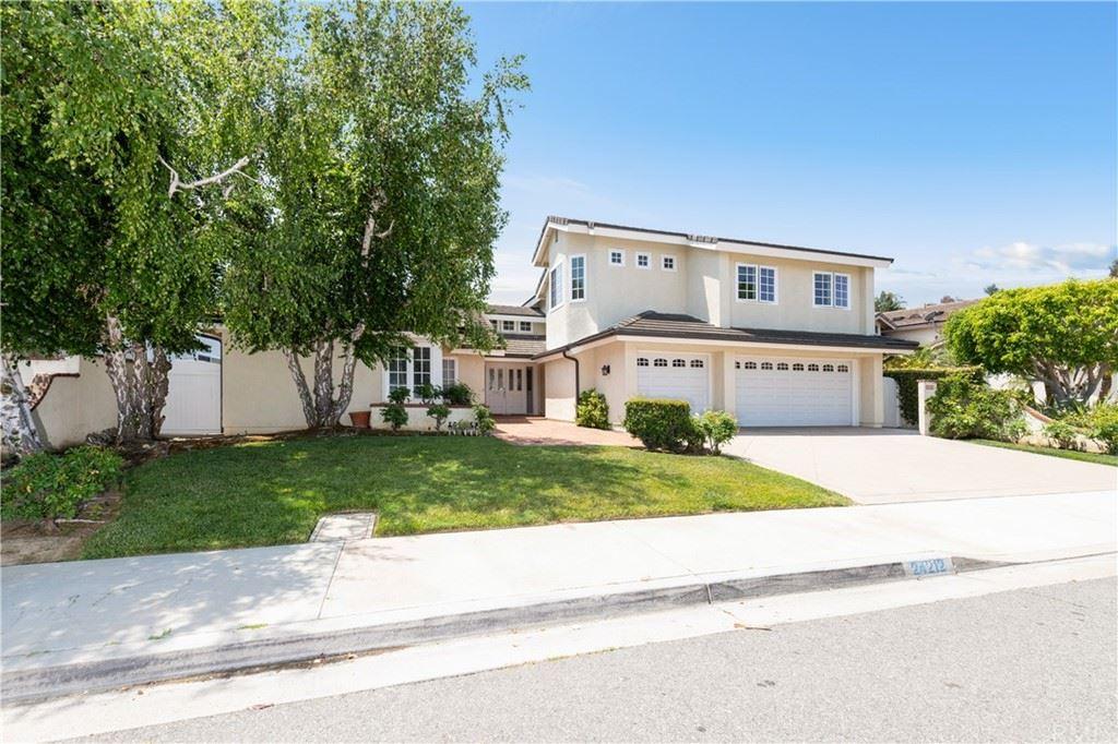 24212 Cherry Hills Place, Laguna Niguel, CA 92677 - MLS#: OC21123322