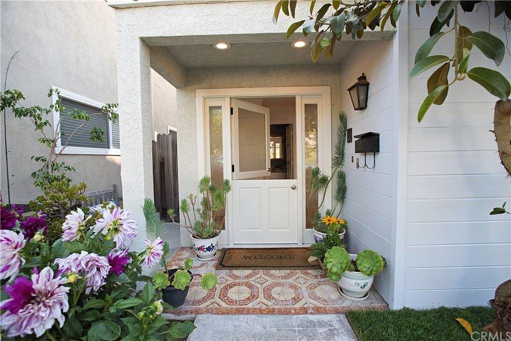 305 16TH Street, Seal Beach, CA 90740 - MLS#: OC21152322