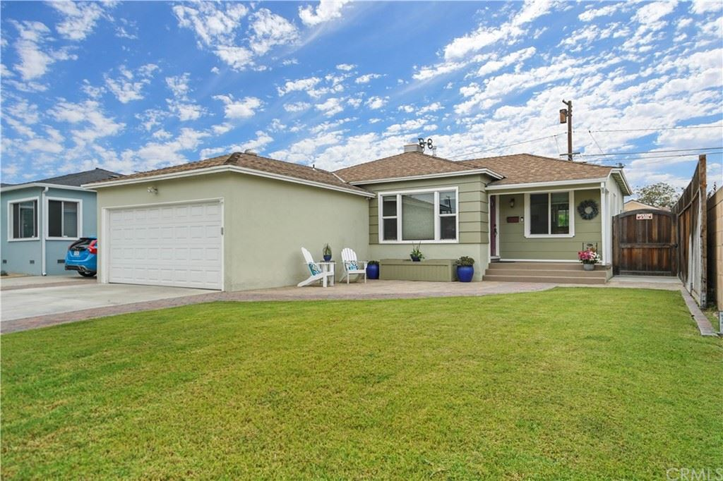 5129 Barlin Avenue, Lakewood, CA 90712 - MLS#: OC21166322