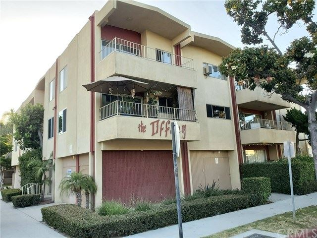 401 W 5th Street #3B, Long Beach, CA 90802 - MLS#: PW20132322