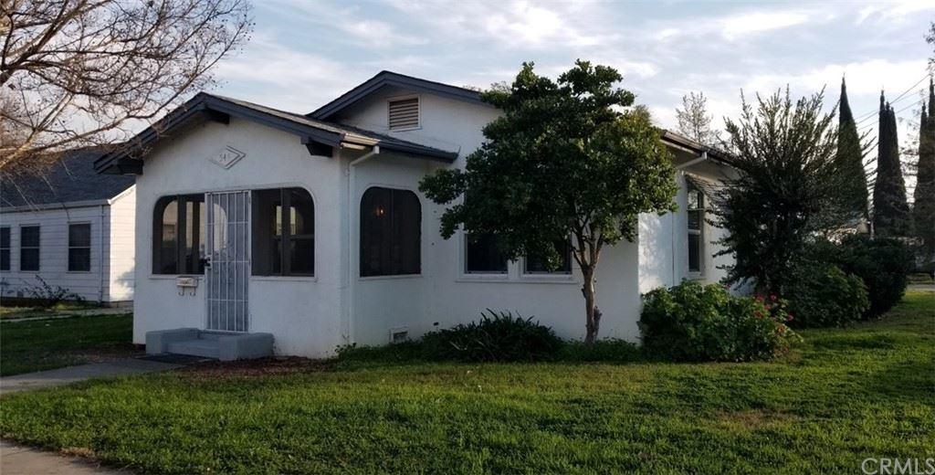 544 W Oak Street, Willows, CA 95988 - MLS#: SN21194322
