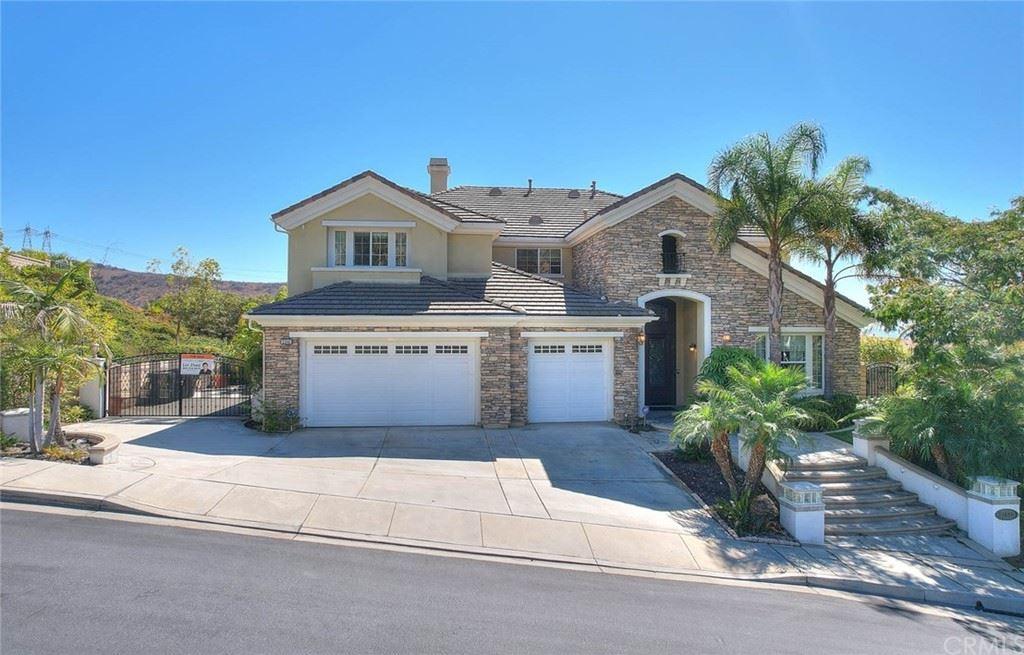 Photo of 21640 Casino Ridge Road, Yorba Linda, CA 92887 (MLS # WS21225322)
