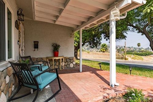 Tiny photo for 1374 Darby St, Spring Valley, CA 91977 (MLS # 200045323)