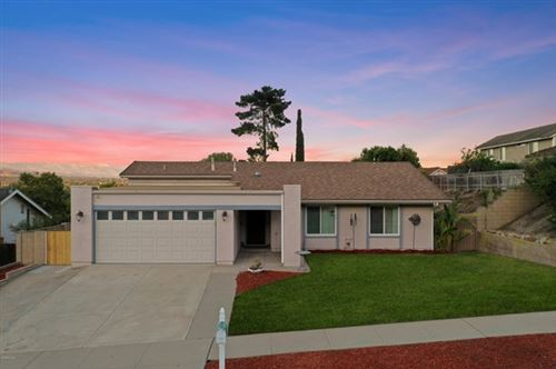 Photo of 1616 Branch Avenue, Simi Valley, CA 93065 (MLS # 220008323)