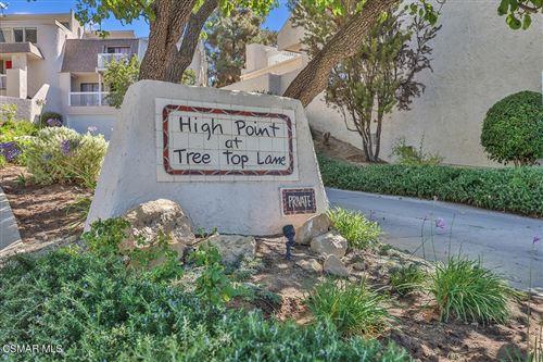 Photo of 568 Tree Top Lane, Thousand Oaks, CA 91360 (MLS # 221004323)
