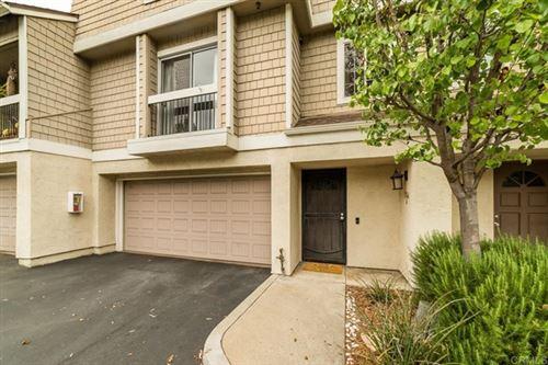 Photo of 3766 Balboa #D, San Diego, CA 92117 (MLS # NDP2105323)