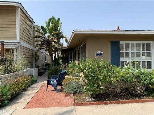 Photo of 311 Marguerite Avenue #D, Corona del Mar, CA 92625 (MLS # NP20192323)