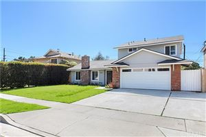 Tiny photo for 18449 Jacaranda Street, Fountain Valley, CA 92708 (MLS # OC19215323)