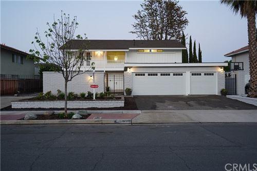 Photo of 16598 Silktree Street, Fountain Valley, CA 92708 (MLS # OC21096323)